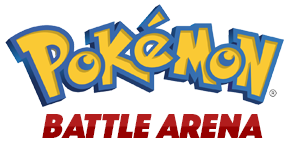 Pokemon Battle Arena Logo