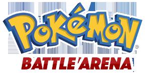 Pokemon Battle Arena Logo